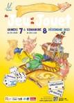 Festival du Jeu et du Jouet - Ugine 2013