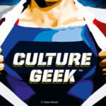 Conference culture geek David Peyron