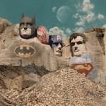 Super Heroes - La Revanche des Geeks